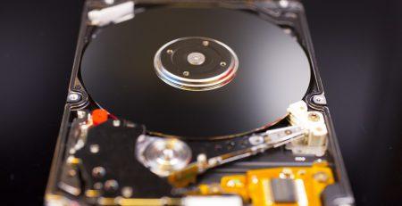 recuperação de ficheiros